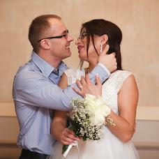 Wedding photographer Irina Kozlova (bea00811). Photo of 21.01.2017