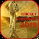 cricket schedule 2019 ~ cricket calendar 2019 APK
