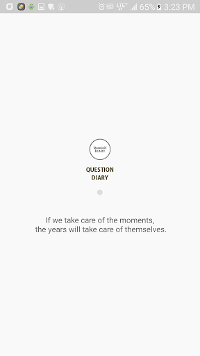 Questions Diary:One self-reflection question. 1.8.2 screenshots 1