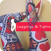 Leggings and tights 2017