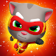 Talking Tom Hero Dash - Run Game