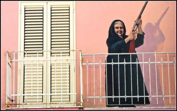 Balconi Sardi... di mauro56