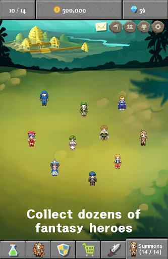 Grow  Heroes 1.1.1 screenshots 7