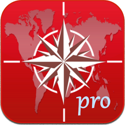 Mgrs & Utm Map Pro app for android