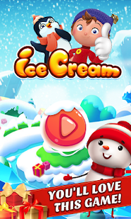 Ice Cream - Merry Christmas- screenshot thumbnail