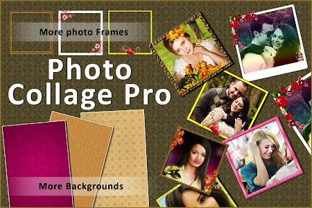 Create Photo Collage Pro screenshot 8