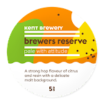 Kent Brewers Reserve