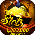 Gold Rush Slots – Free icon