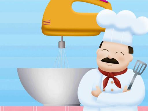 Cooking Games - Chef recipes 2.1 screenshots 8