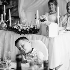 Wedding photographer Anastasiya Bulkina (Stella123). Photo of 22.06.2018