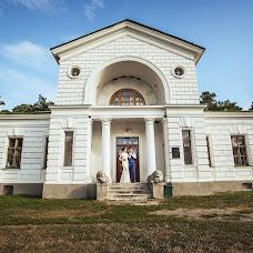 Wedding photographer Sergey Tisso (Tisso). Photo of 15.11.2014
