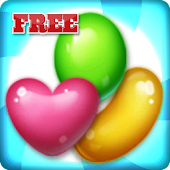 Sweet Candy World FREE