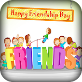 Friendship Day Images - Friendship Day Stickers