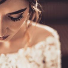 Wedding photographer Magomed Aliev (MagaFoto). Photo of 27.07.2017
