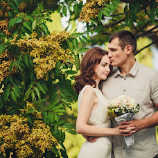 Wedding photographer Elina Cvetkova (Elinalava). Photo of 25.08.2015