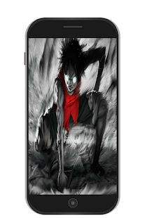 Download Wallpapers One Piece Luffy Hd 3d Google Play