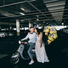 Wedding photographer Sergey Shunevich (shunevich). Photo of 08.10.2016