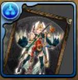 幻惑の獣神・ツクヨミのカード
