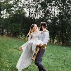 Wedding photographer Margarita Laevskaya (margolav). Photo of 05.10.2018