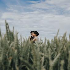 Wedding photographer Uska Chomczyk (uskafoto). Photo of 07.07.2017