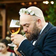 Fotógrafo de bodas Fabian Martin (fabianmartin). Foto del 09.07.2019