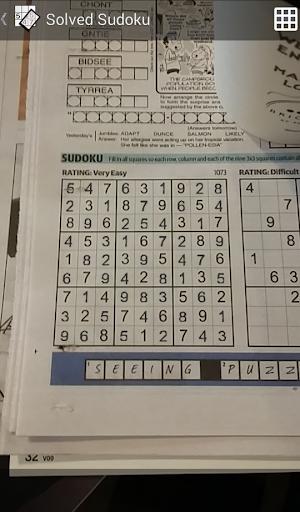 I Hate Fun: Sudoku