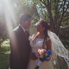 Fotógrafo de bodas Vladimir Liñán (vladimirlinan). Foto del 04.12.2015