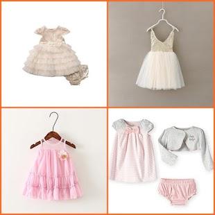 baby frock design ideas screenshot thumbnail - Clothing Design Ideas
