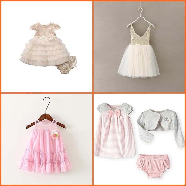 baby frock design ideas screenshot