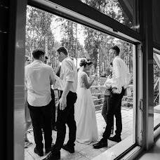 Wedding photographer Natali Mikheeva (miheevaphoto). Photo of 10.09.2018