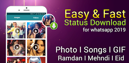 Status Saver For Whatsapp Download 2019 Apps Bei Google Play