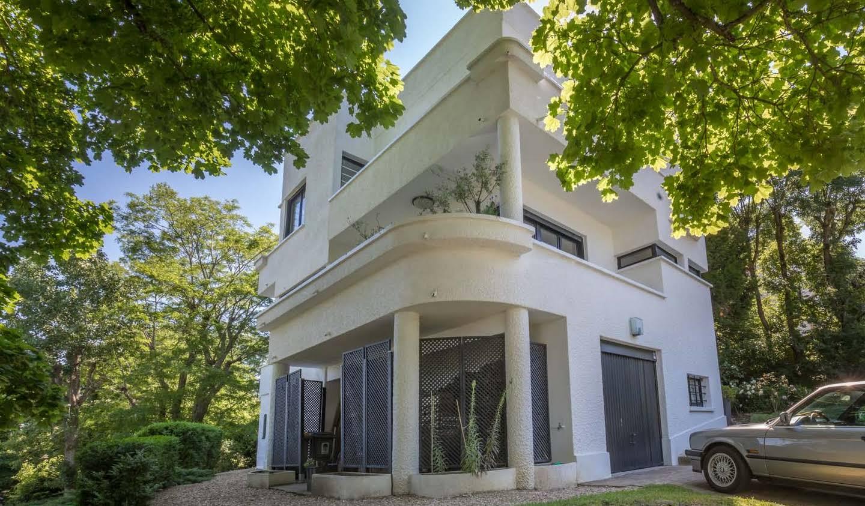 Villa avec jardin et terrasse Vaucresson