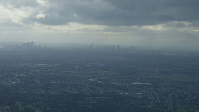 Photo: Celému Londýnu dominuje Shard London Bridge
