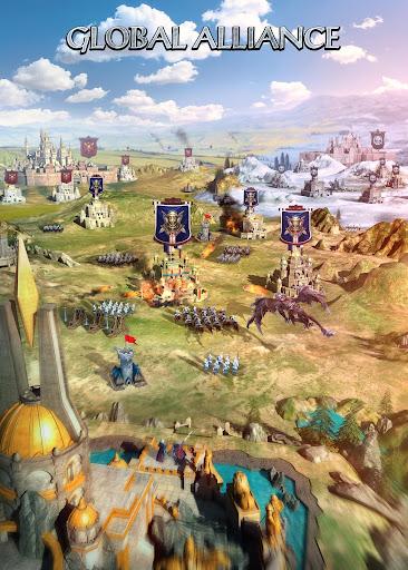 Clash of Kings screenshot 17