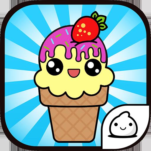 Ice Cream Evolution Clicker (game)
