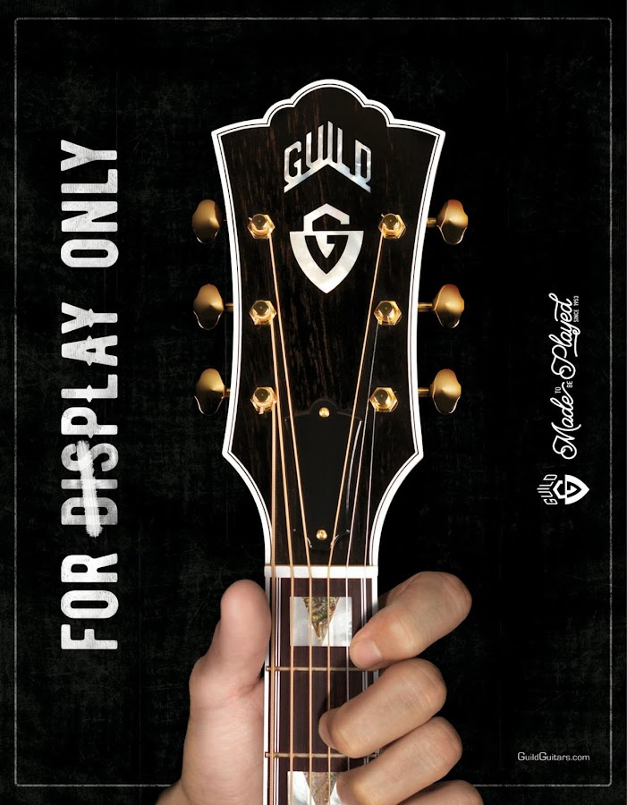 Total Guitar- screenshot