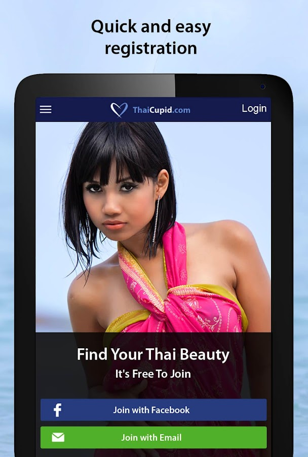 Top dating app thailand