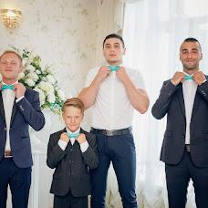 Wedding photographer Nataliya Yushko (Natushko). Photo of 07.02.2017