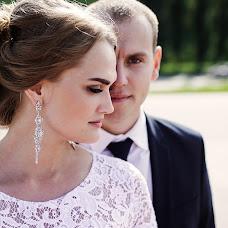Wedding photographer Aleksey Varlamov (Varlamovalexey). Photo of 06.09.2016