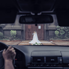 Wedding photographer Arjanmar Rebeta (arjanmarrebeta). Photo of 30.11.2016