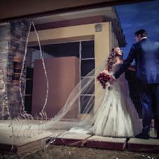 Wedding photographer Luis Sarmiento (luissar). Photo of 31.08.2015