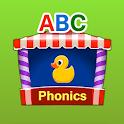 Kids ABC Phonics icon