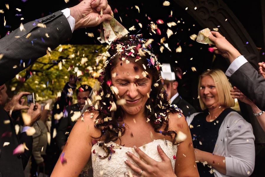 Wedding photographer Neil Redfern (neilredfern). Photo of 01.11.2016
