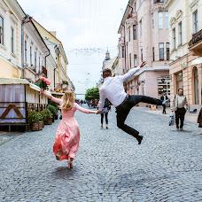 Wedding photographer Aleksandr Sichkovskiy (SigLight). Photo of 10.07.2017