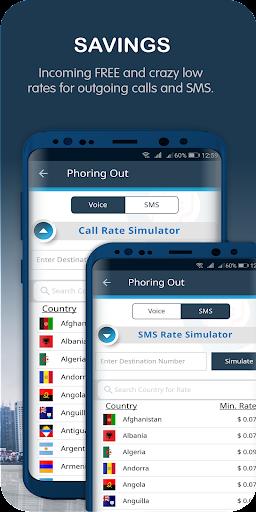 Phoring hack tool