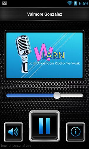 WLARN Radio
