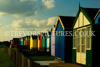 Photo: LATE AFTERNOON SUTTON ON SEA