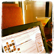 Photo: Pre-Conference Work