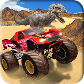 Crazy Monster Driver - Monster Truck 3D