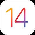 Launcher iOS 14 - Launcher for iPhone 12 apk